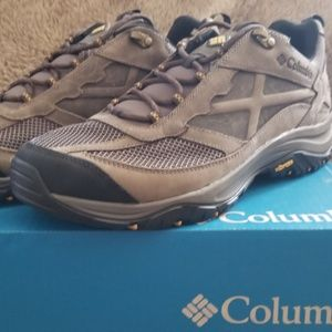d916e10c8869 Columbia Shoes - NWOT Columbia Men s Terrebonne Hiking Shoes
